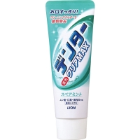 [LION ЯПОНИЯ] Зубная паста МЯТА Dentor Clear MAX Spearmint, 140г